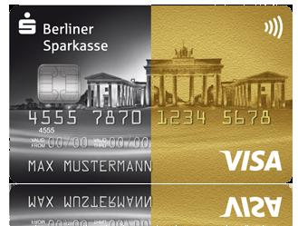 Berliner Sparkasse Girokonto Schneller Online Service Und Beste